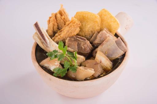 S19-Signature Clay Pot Bak Kut Teh  (Soup)
