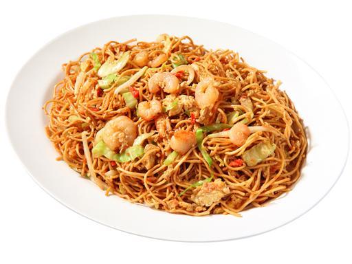 S1- Hongkong Noodle