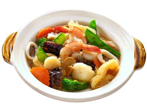 S1-Superior Seafood Pot