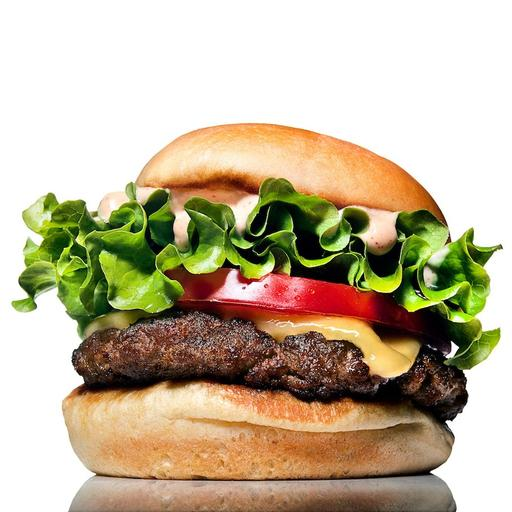 S26=Classic Cheese Burger