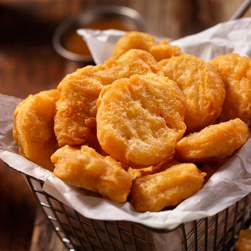 S26-Crispy Nuggets
