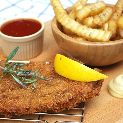 S26-Fish & Chips