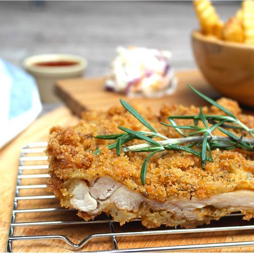 S26-Monster Chicken Cutlet