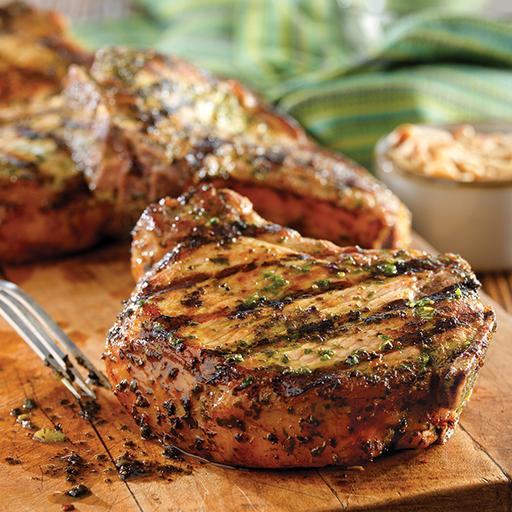 S26-U.S. Pork Chop & Sausage