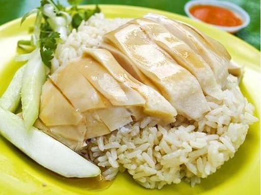 S3 - Chicken Rice