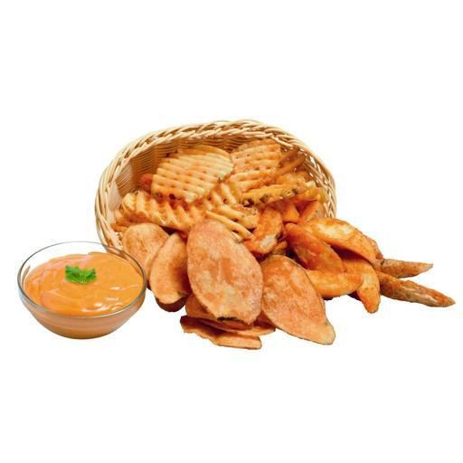 SD1- Potato Platter (L)
