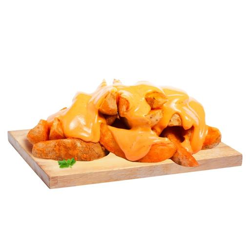 SD4 - Cheesy Wedges (L)