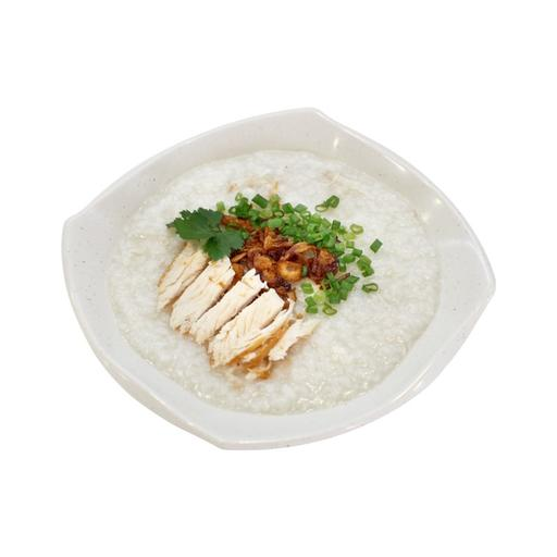 SD5 - Chicken Porridge