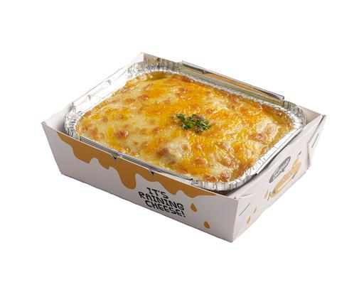 Sailor's Baked Rice
