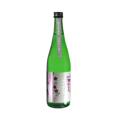 """Sakuragao 55% """"Gow Arigobu"""""""
