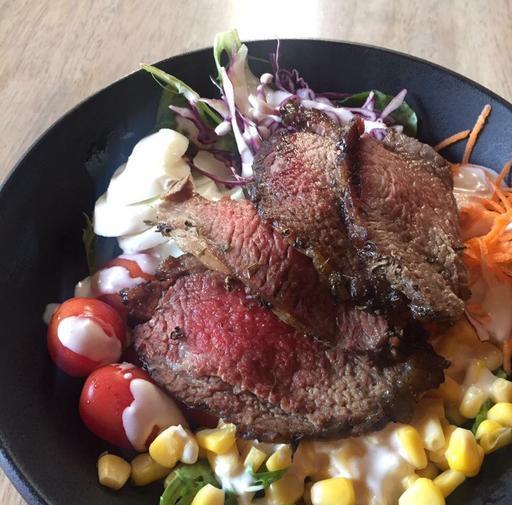 #31 Salad Bowl