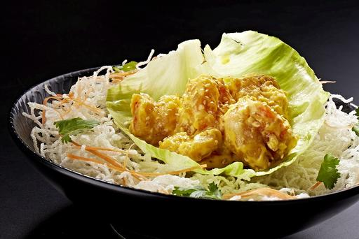 Salad Prawn (De-Shelled)