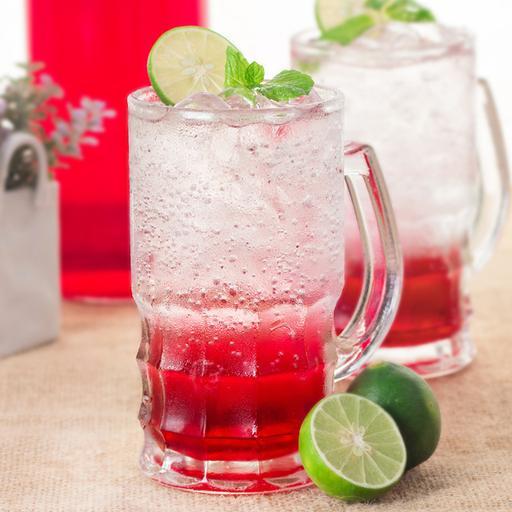 Salak Fruit Ice Soda (Cold)