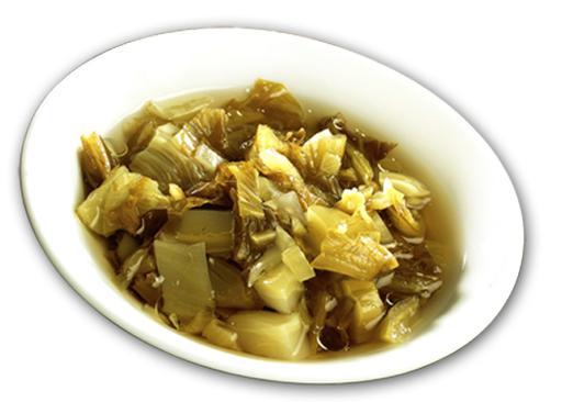 Salted Veg 咸菜