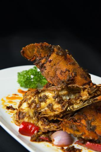 Sambal Crayfish 叁峇虾婆