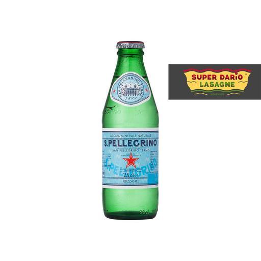 San Pellegrino Sparkly Water