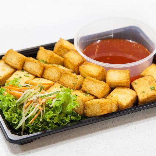 30156 Seafood Tofu