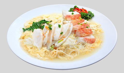 #29 Seafood White Bee hoon