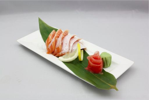 Shake Hara (Sashimi)
