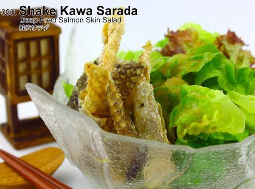 Shake Kawa Sarada