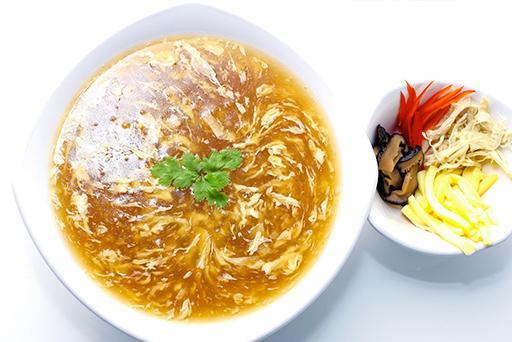 """""""SiChuan"""" Sour & Spicy Soup四川酸辣汤"""