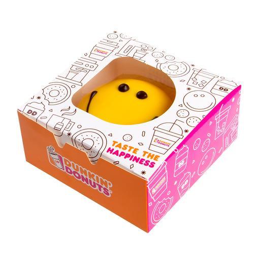 Single Donut Paper Box