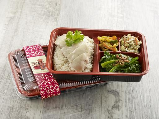 3 Small Bento (小饭盒)