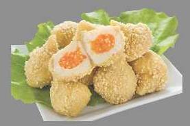 Snack (小吃)