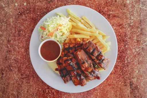 Soft Ribs (about 350gms)