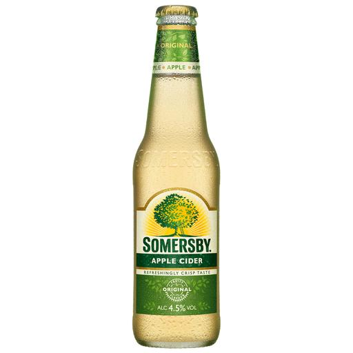 Sombersby Apple Cider