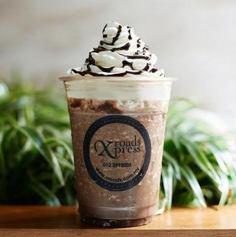 Special Iced Blended