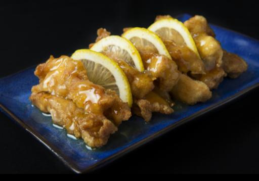 Special Lemon Chicken