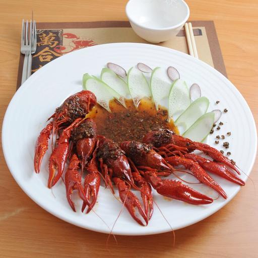 299 Spicy Crawfish 麻辣小龙虾