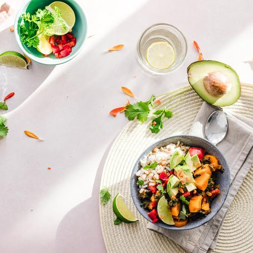 Standard Lunch/ Dinner (Minimum 20 pax)