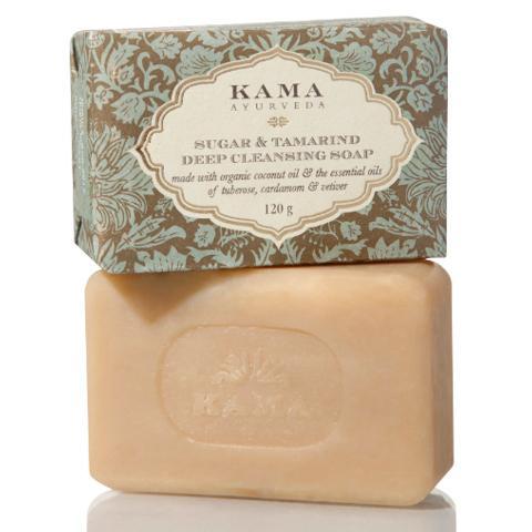粗糖羅望子 深層清潔肥皂 Sugar & tamarind deep cleansing soap