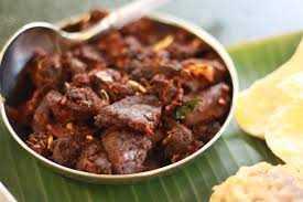 Sukha Mutton