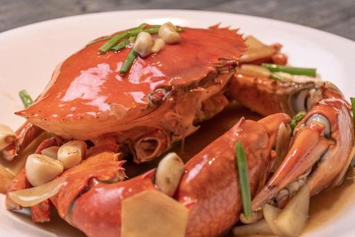HolyCrab Pte Ltd | Taste the Passion | Satisfy your Craving