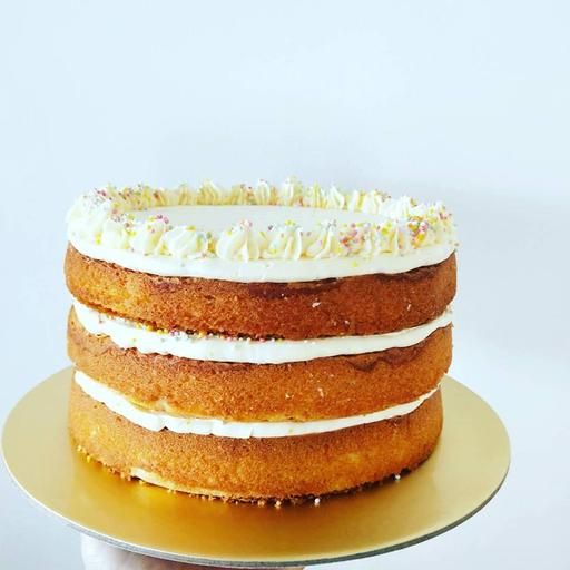 **NEW** Sha - Funfetti Cake