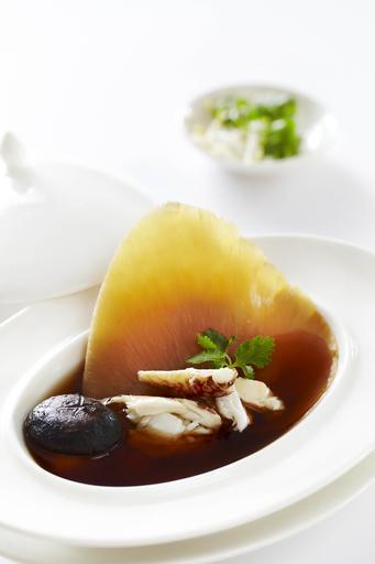 TAO Signature Soup 饕聚精致汤品