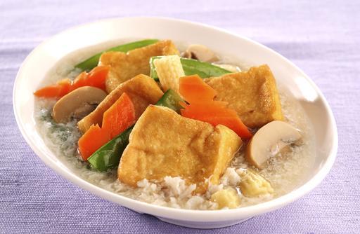 Tahu Crabmeat 蟹肉豆腐