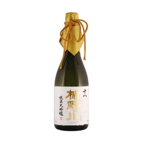 Tatenokawa Nakadori 18%