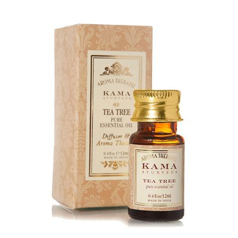 茶樹 精油 Tea tree essential oil