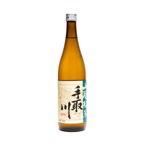 Tedorigawa Yamahai Junmai