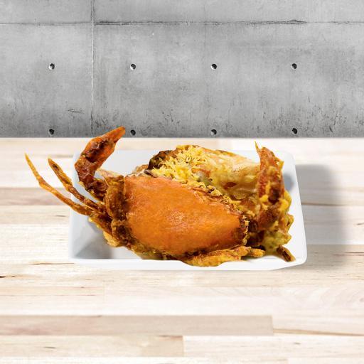 Tempura SoftShell Crab