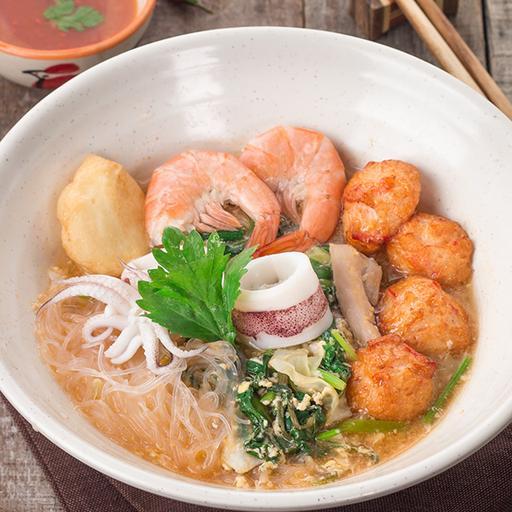 Thai Suki Noodles