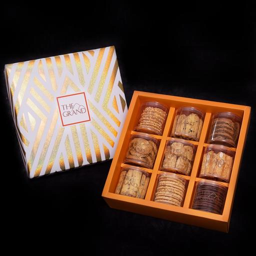 The Grand Assorted Cookies