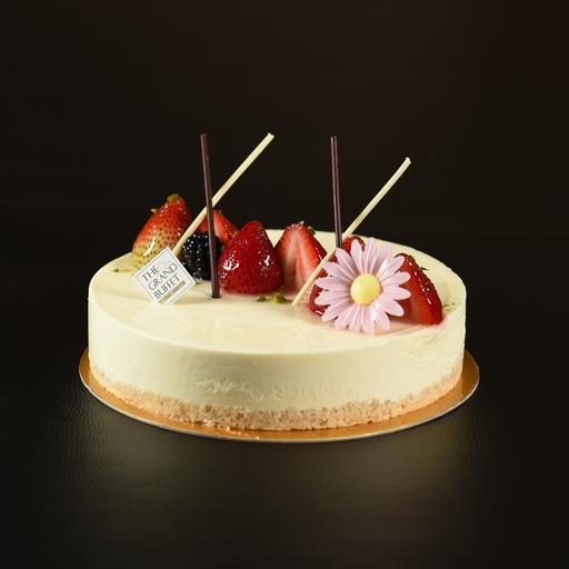 The Grand Cheese Cake