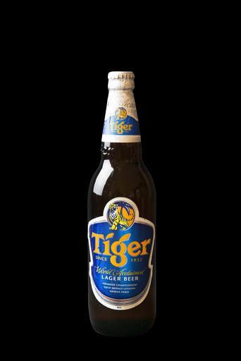 Tiger Beer 虎标啤酒
