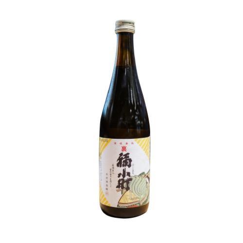 Tokubetsu Junmai Kuramoto Limited