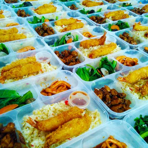 Value Packed Meal